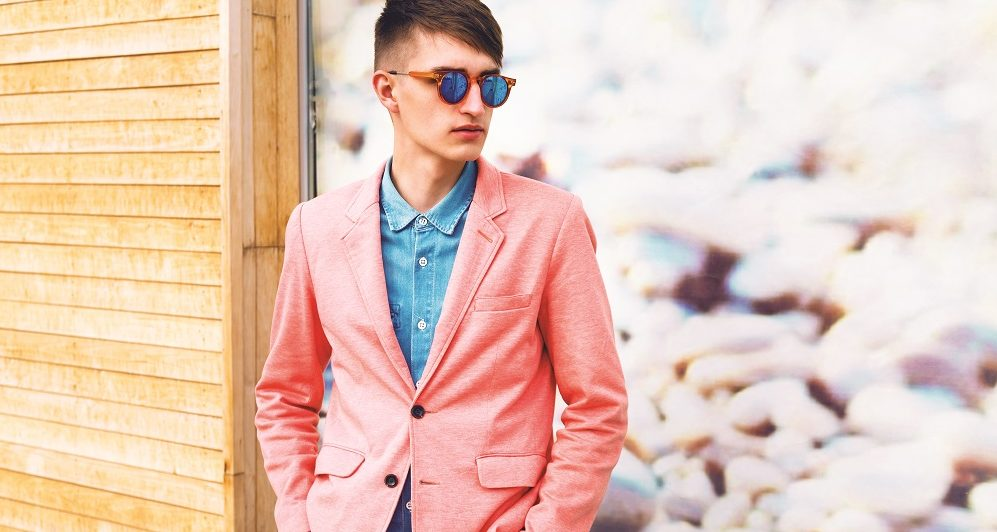 Don't Shy Away From Experimenting With Colours In Your Wardrobe