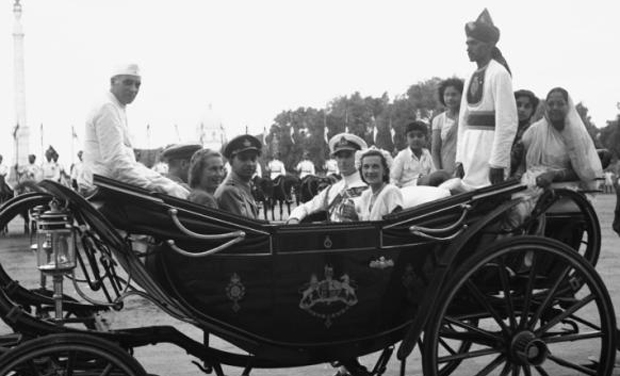 10 Little Known Facts About India's First Independence Day