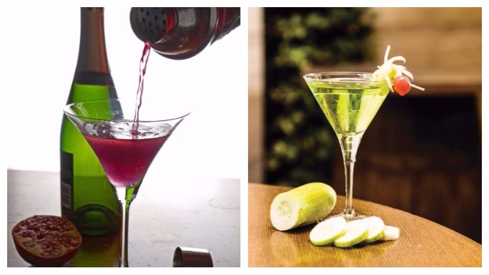 Liqueur Cocktails To Add That Extra Dose Of Fun To Your Parties