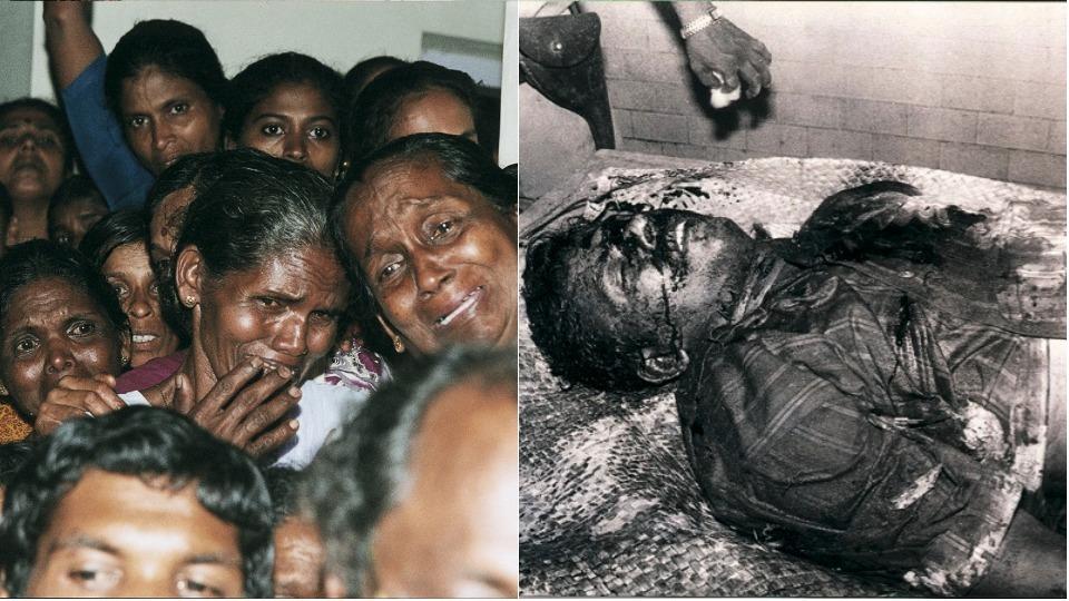 RSS Vs CPM: The Killing Fields Of Kerala