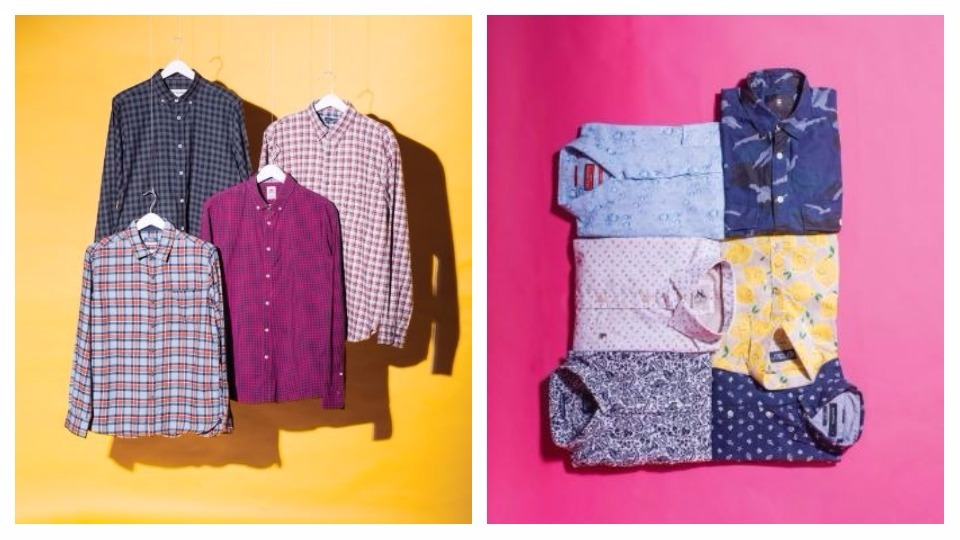 The Shirt Special: MW's Top Picks For The Shirts And Shoes That Deserve A Spot In Your Wardrobe