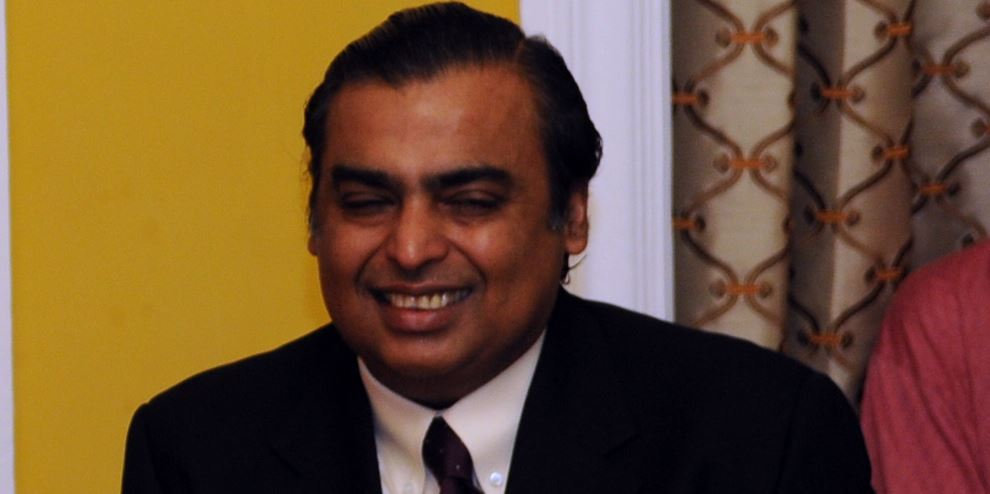 Mukesh Ambani Was Once The Richest Man In The World. Here's What He Owns