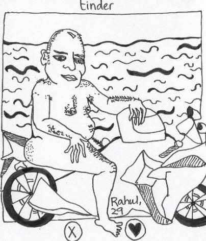 Rahul 29