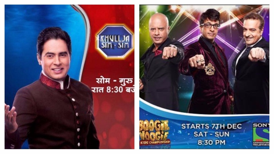 Like KBC, We Wish These Reality Shows Can Make A Comeback