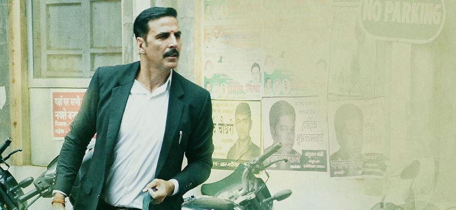 Meet Akshay Kumar –  The Common Man's Hero
