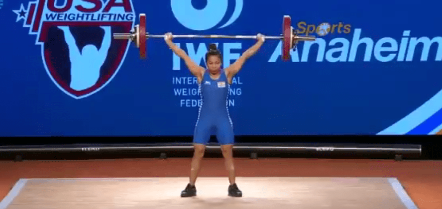 5 Things You Didn't Know About World Weightlifting Gold Medalist Mirabai Chanu