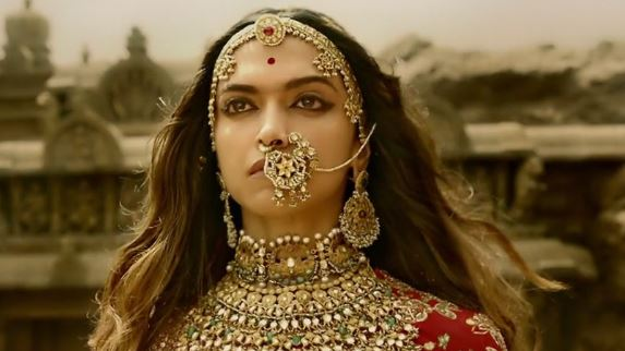BREAKING! 'Padmavati' Saga Takes First Life: Dead Body Found At Jaipur Fort With Slogans Against Movie