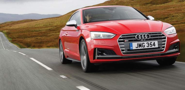 Review: The All-New Audi S5
