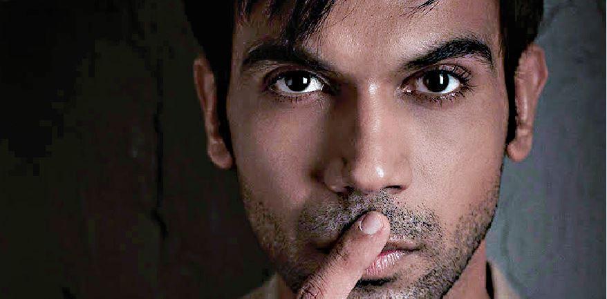 #MenOfTheYear2017: The Outsider: Rajkummar Rao