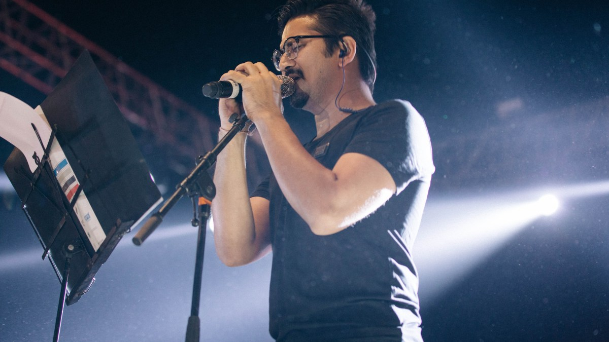 EXCLUSIVE | Amit Trivedi Takes Us Inside His Upcoming Performance At SulaFest '18