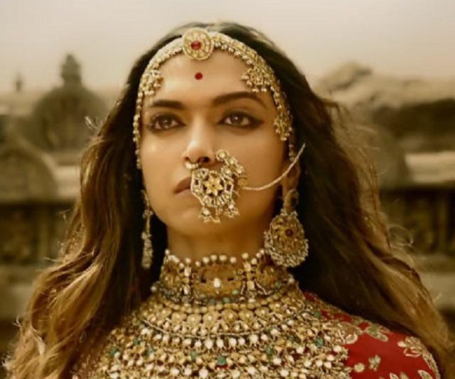 Deepika Padukone - Padmaavat - Films Stills