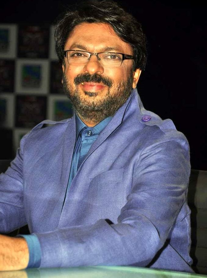 The Manic Obsessions of Sanjay Leela Bhansali