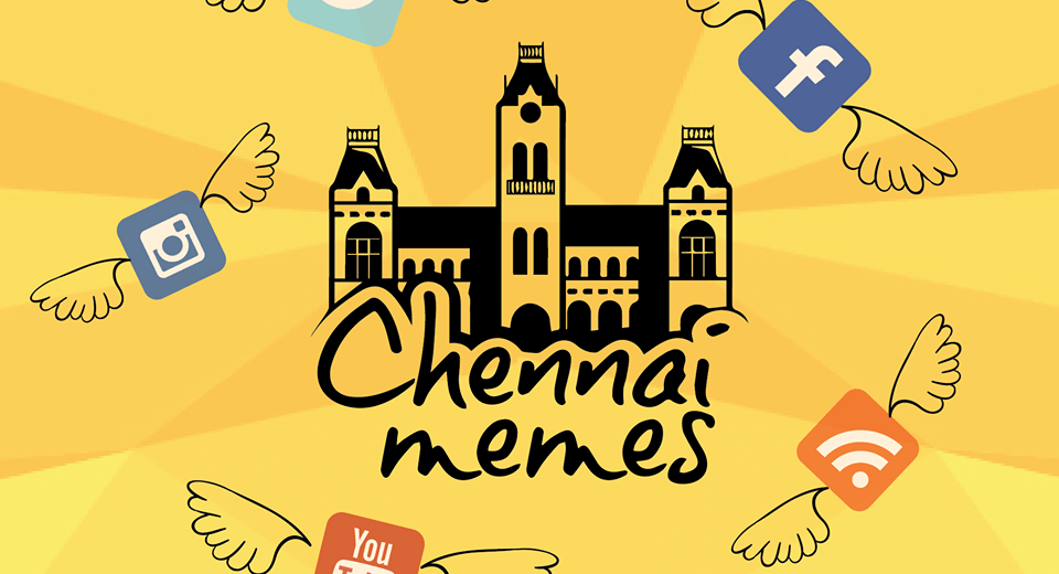 Five Indian City Meme Pages You Need to be Following