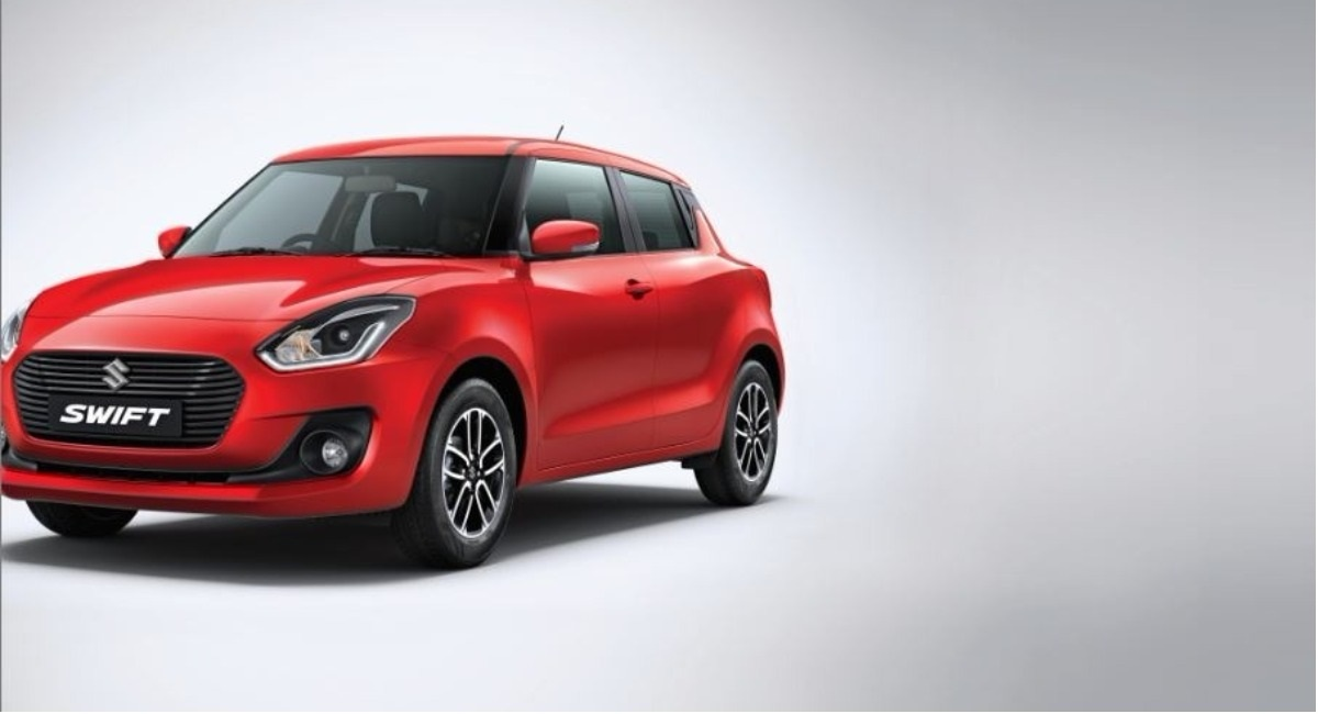 Review: The All-New Maruti Suzuki Swift