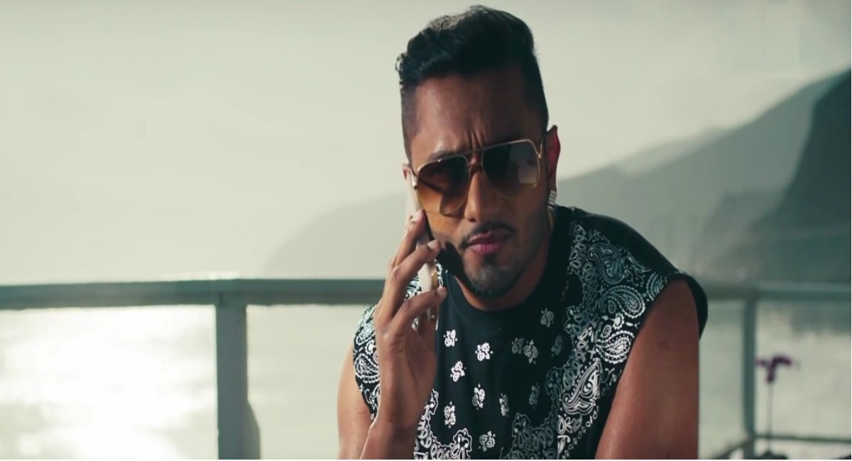 Understanding The Death Of The Honey Singh Phenomenon
