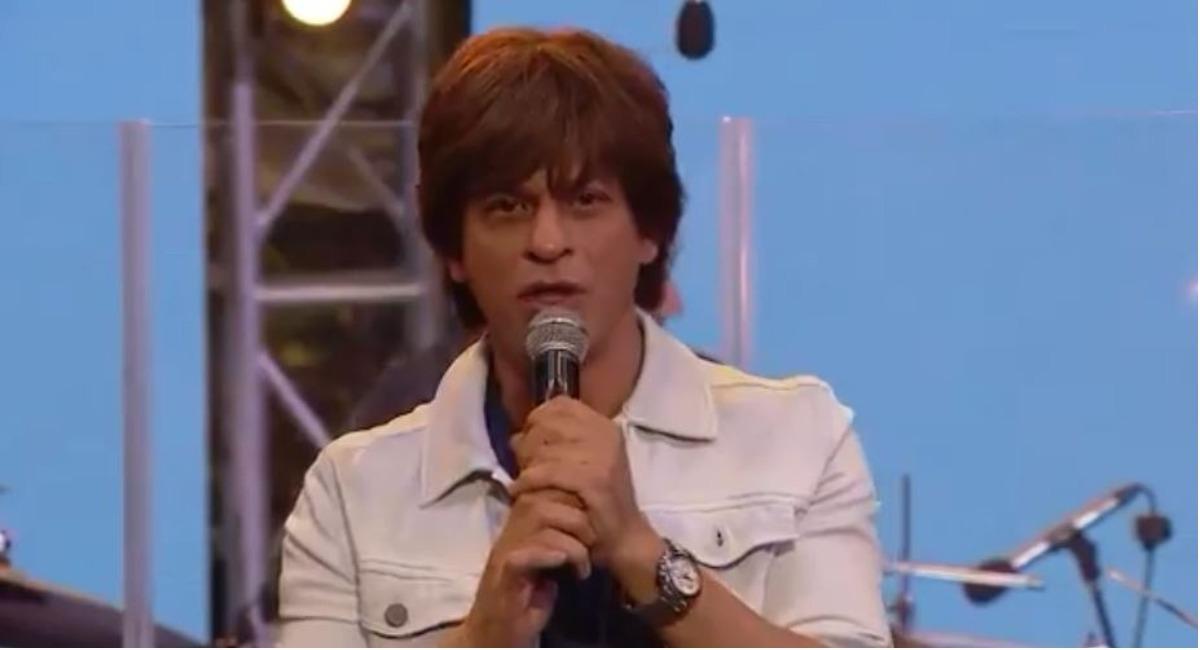 Shah Rukh Khan And Farhan Akhtar's Women's Day Anthem Is Winning The Internet