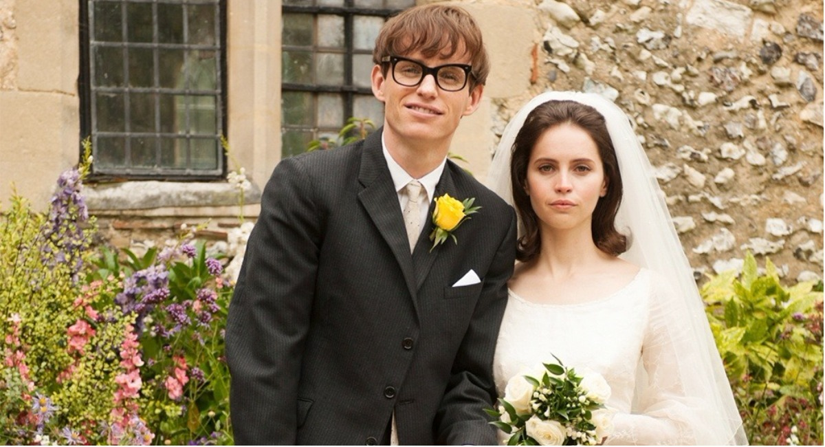 5 Things We Learned About Stephen Hawking From 'The Theory Of Everything'
