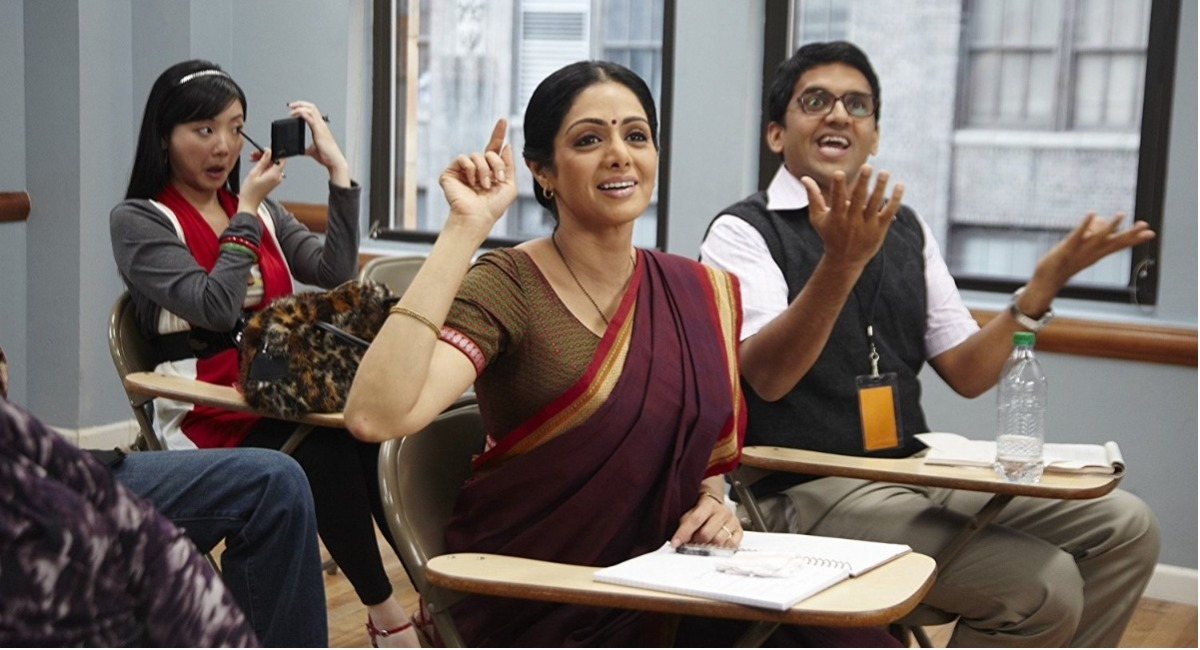 Sri Devi: A Sweetheart And A Superstar