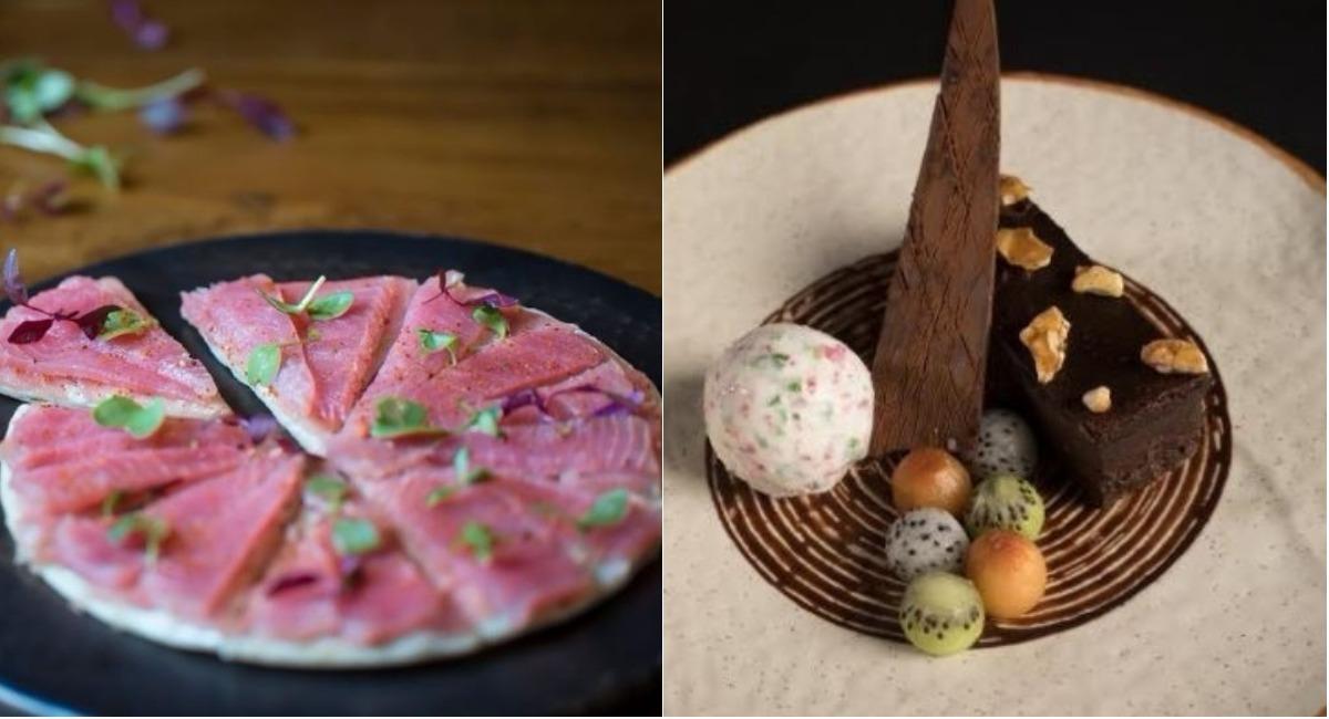Honest Food Reviews: Farzi Café And The Urban Foundry