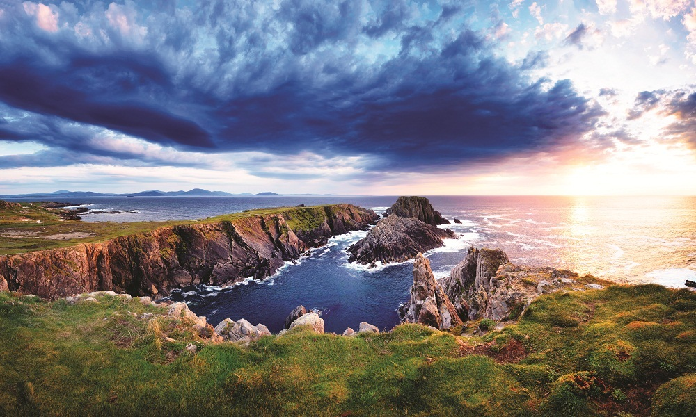 Why County Donegal In Northwestern Ireland Was Titled The Coolest Place On Earth