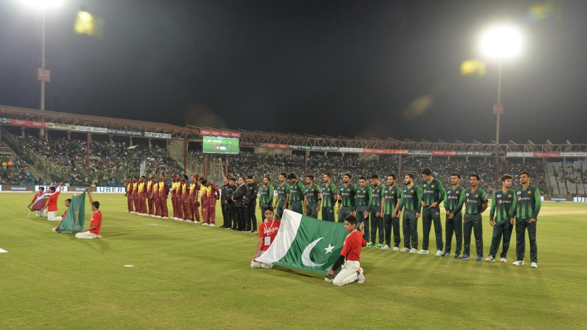 Pakistan's First Home Bilateral Series In 9 Years Showed Us What We've Been Missing