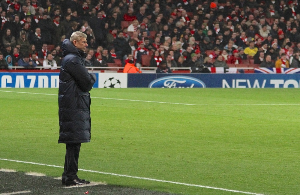 Arsene Wenger Announces Departure From Arsenal