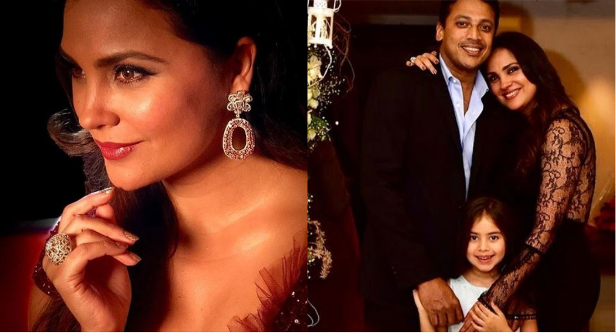 Married With A Daughter, Lara Dutta Will Still Be Eternal GF Goals