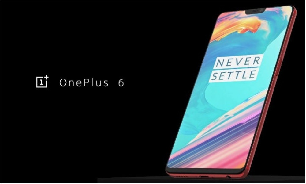 OnePlus 6, With iPhone X-Like Notch, Launched In India: Price, Specs And More