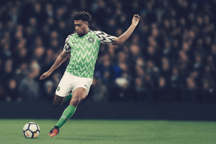 2018 FIFA World Cup: 10 Coolest Kits We Think You Should Check Out