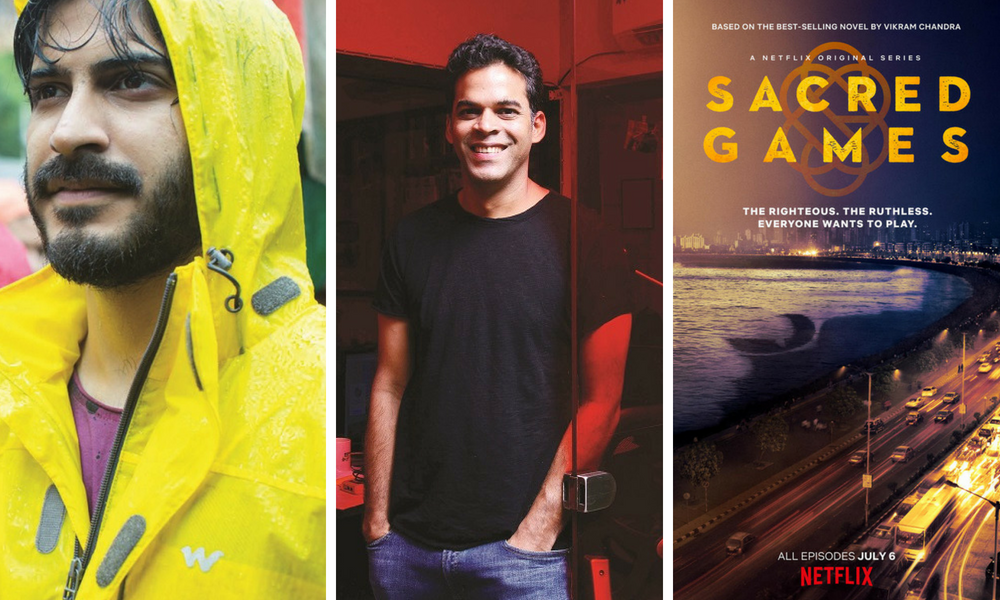 Vikramaditya Motwane Opens Up On 'Bhavesh Joshi Superhero' And 'Sacred Games'