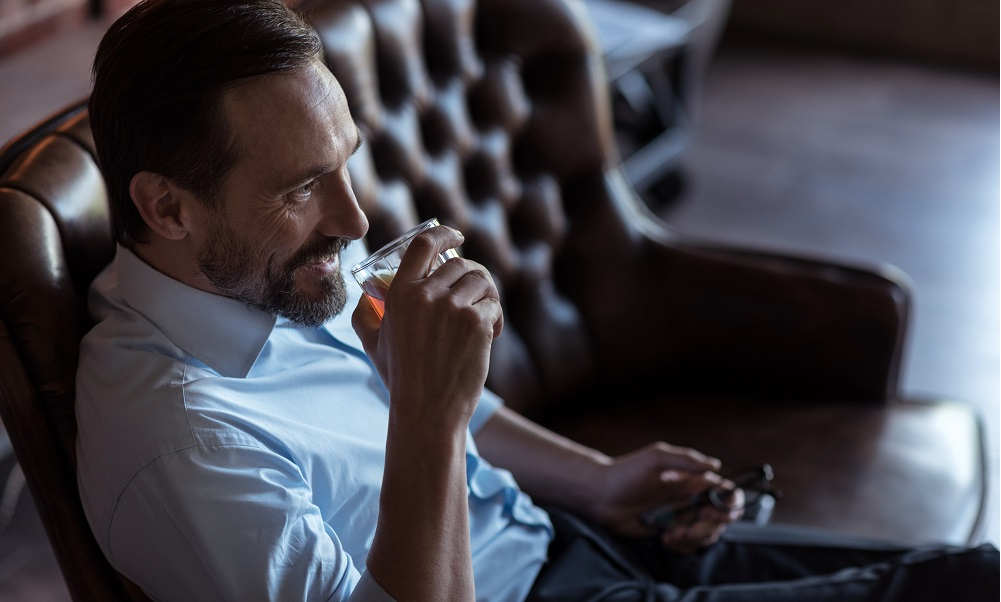 Here's How To Experience Double Age Whiskey At Its Best