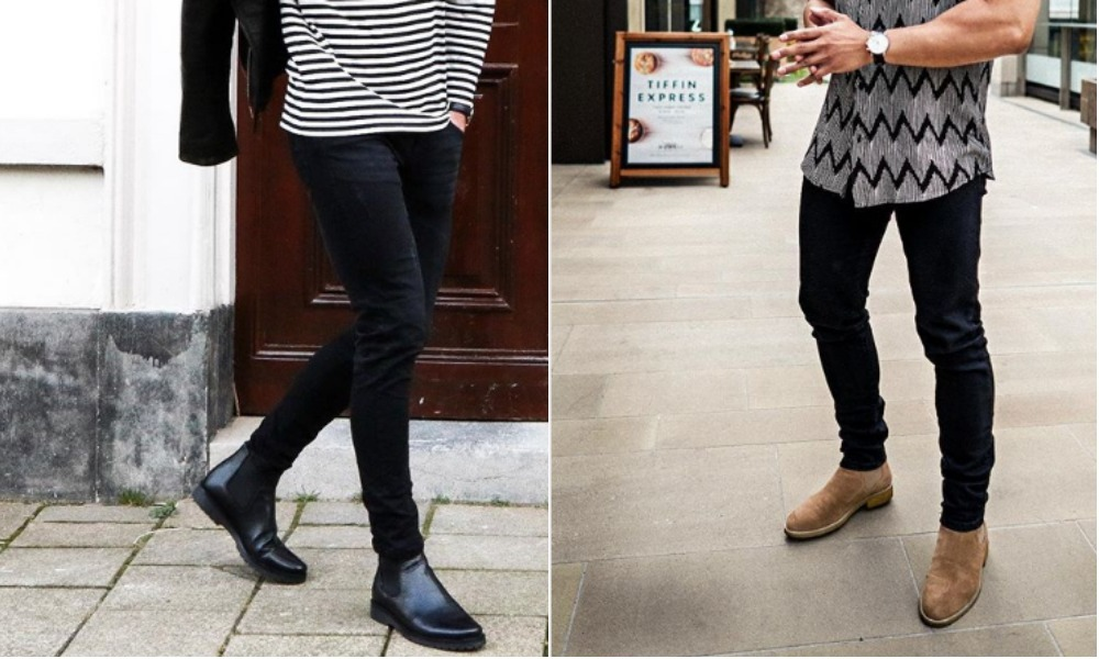 10 Chelsea Boots To Get Your Hands On This Season