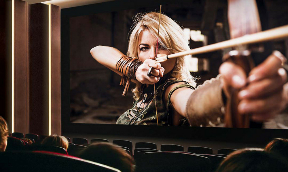 Samsung Onyx LED To Bring HD TV Experience To Cinema Halls