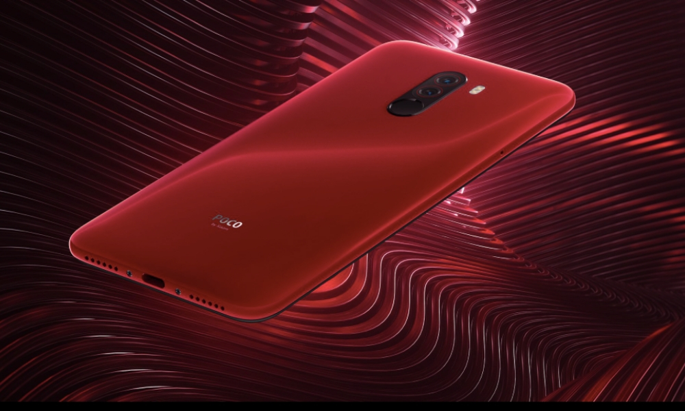 [REVIEW] The Xiaomi POCO F1 Is All About Speed