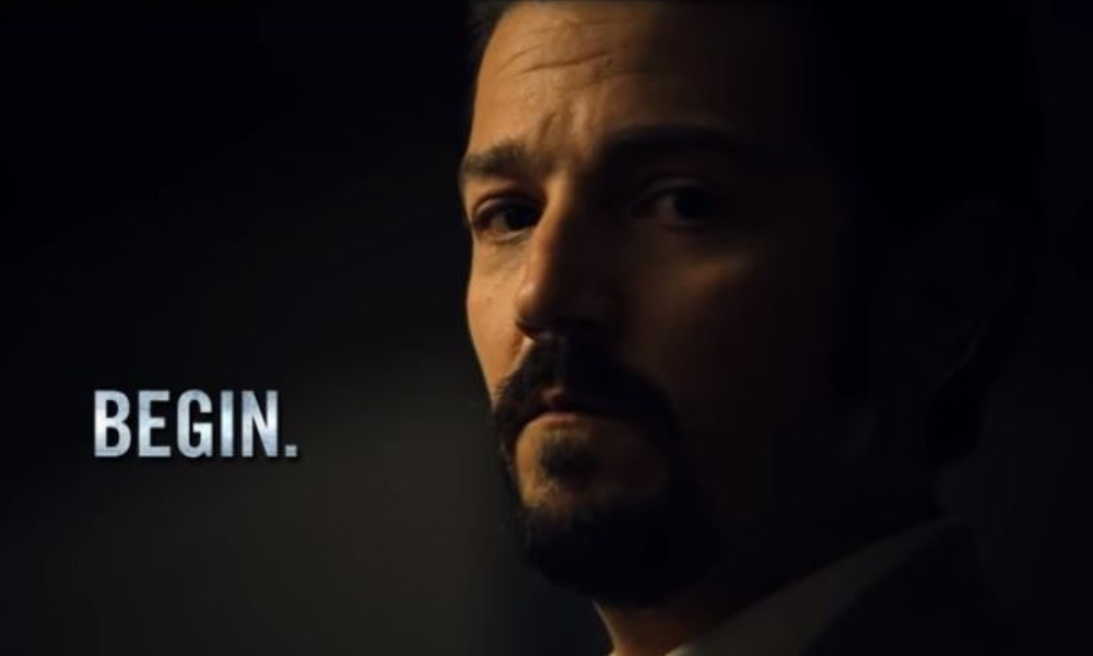 'Narcos: Mexico' To Come To Netflix On November 16 – Watch Teaser