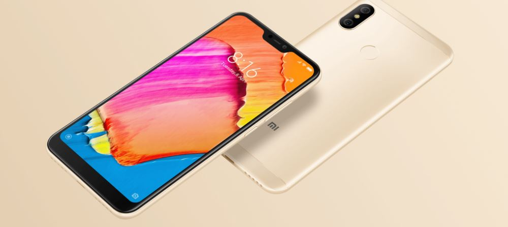 Xiaomi Redmi 6 Pro, 6A Dual Sim Smartphones Now Allow You To Use Jio And Other 4G Connections Together