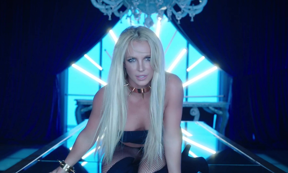 The Rise, Fall And Rise Of The Unbreakable Britney Spears