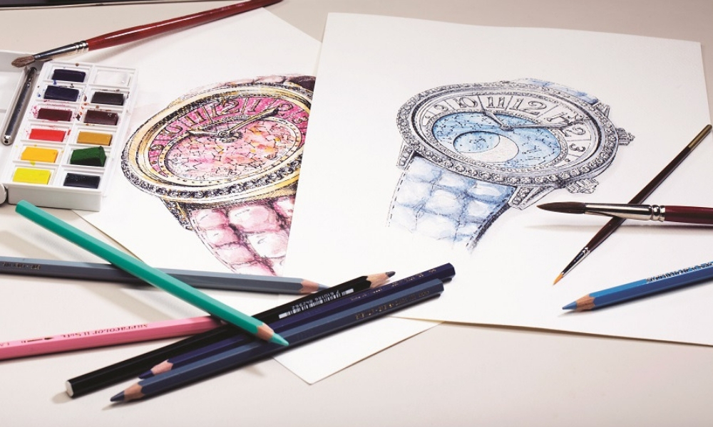 Jaeger-LeCoultre's New Rare Crafts Atelier