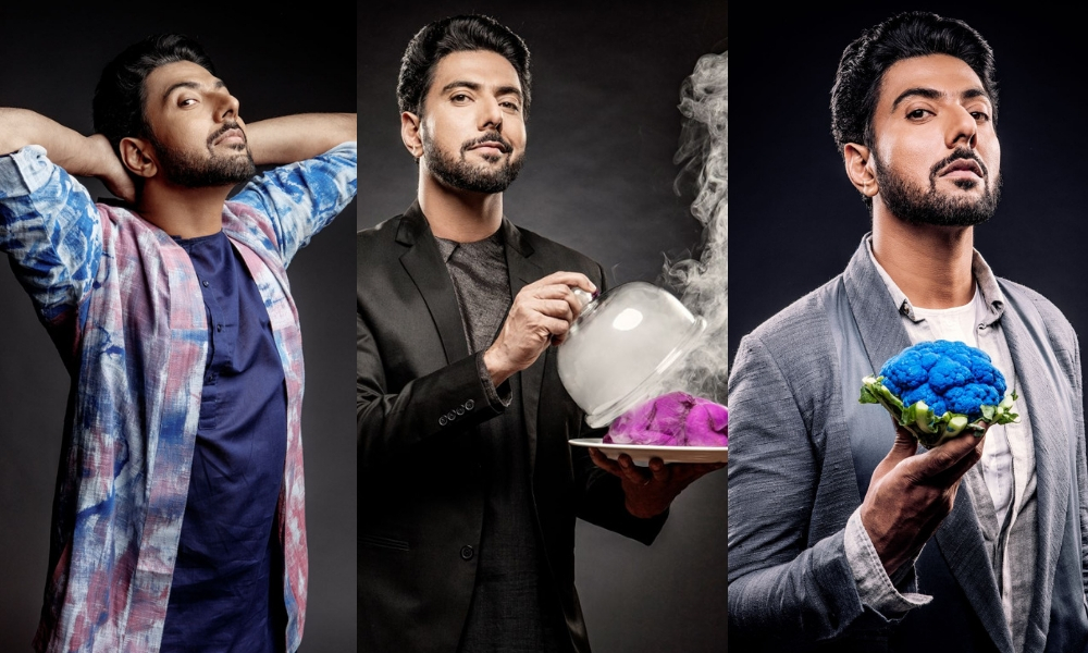 From Food To Fashion: Ranveer Brar Is The New Champion Of Indian Textile And Sustainability