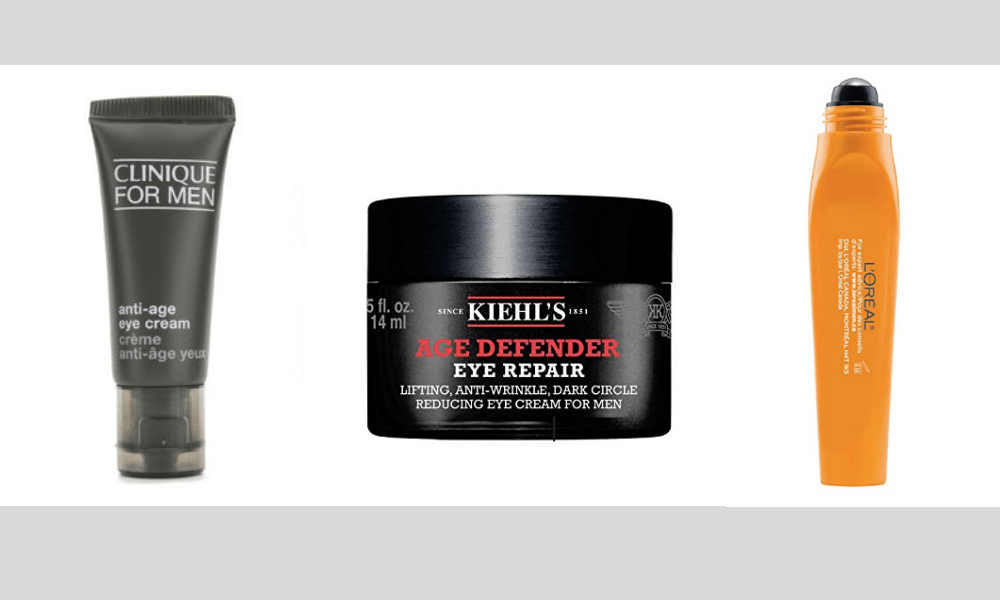 8 Eye Creams To Help Reduce Aging And Puffiness