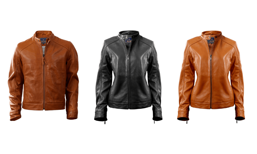 These Leather Jackets Need To Be A Part Of Your Winter Wardrobe