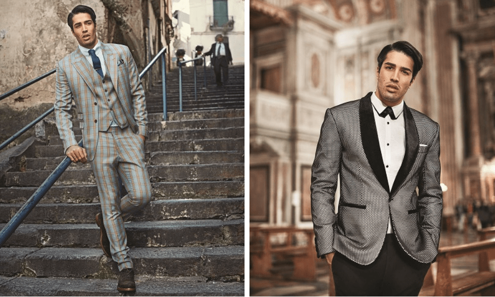 Designer Troy Costa On 5 Things That Make Italian Suits Stand Out