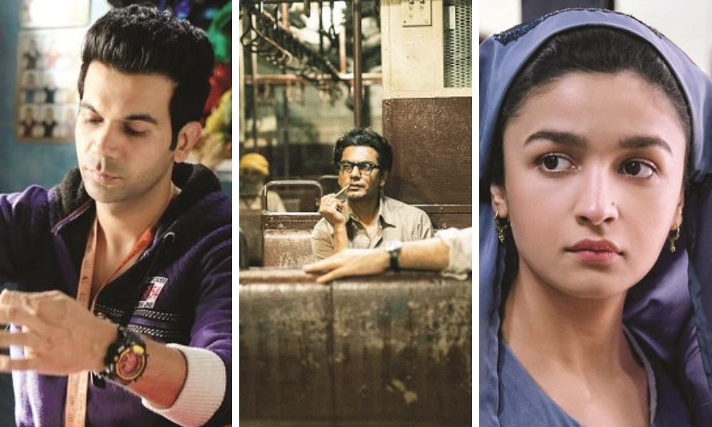 'Andhadhun', 'Stree' And 8 Other Small-Budget Films That Ruled 2018