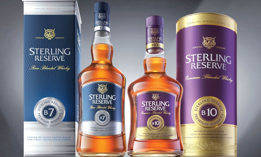 Sterling Reserve Brings Out Two New Whiskies For The Season