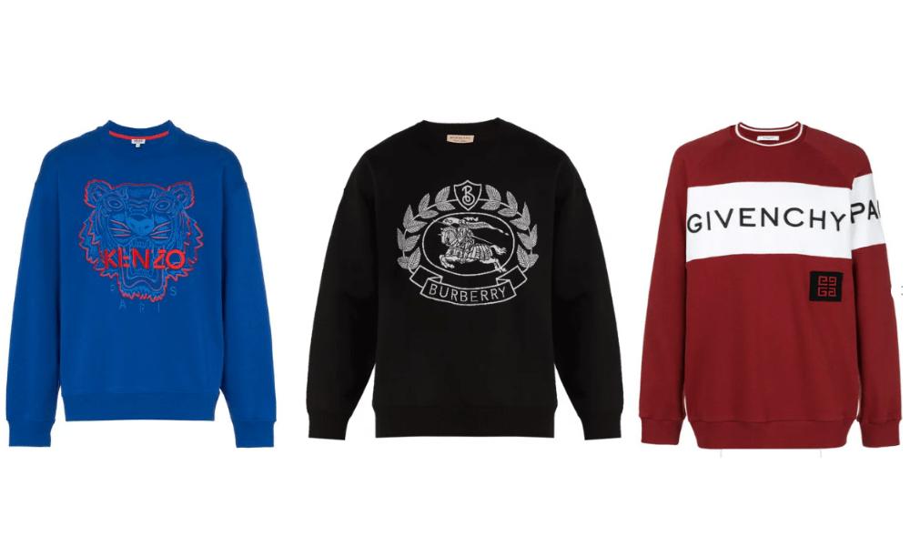 20 Sweatshirts To Help You Pull Through The Winter Season