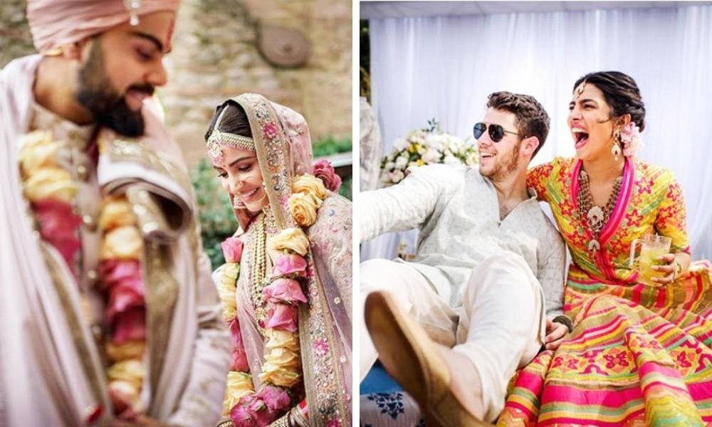 Joseph Radhik: India's Biggest Wedding Photographer