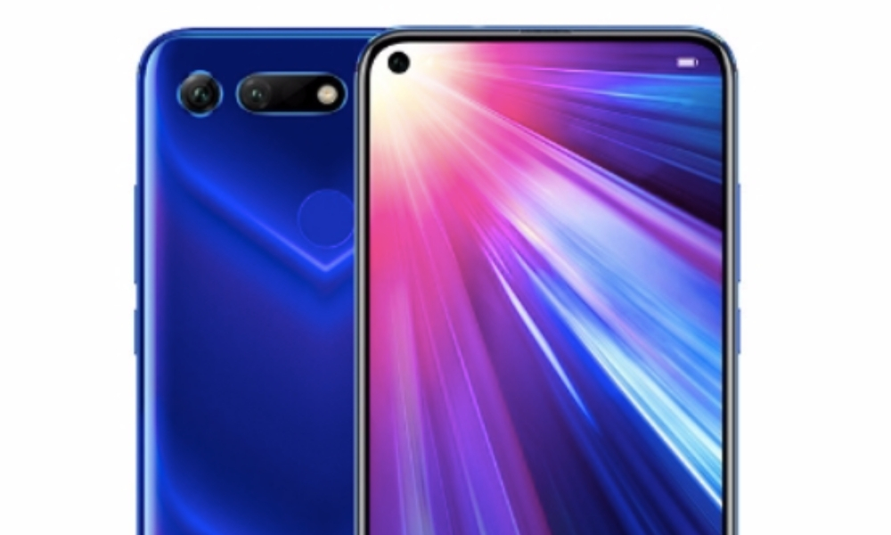 Honor View 20 – The All Screen Wonder