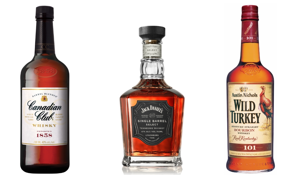 An Indian Guide To Best American Whiskies