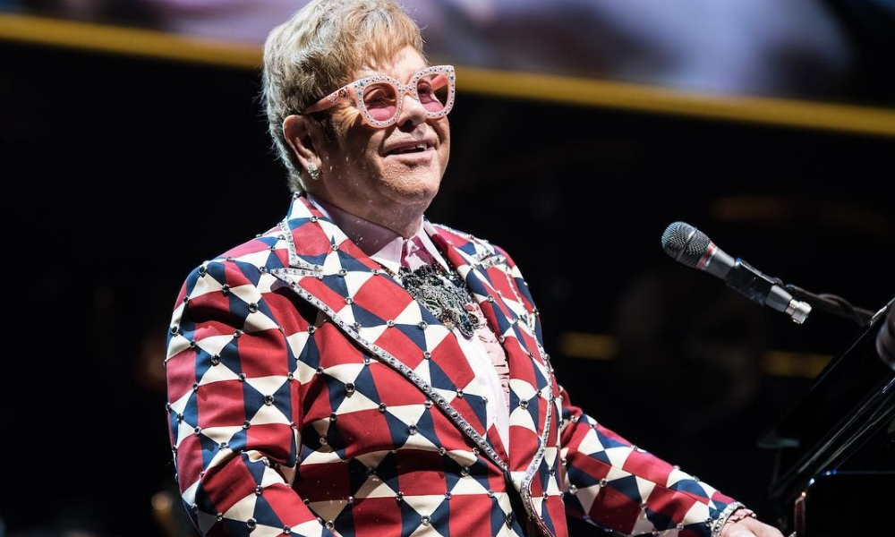 Here Is The Perfect Introductory Elton John Playlist For All You Millennials