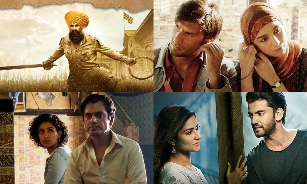 The Latest Bollywood Movies Available On Amazon Prime